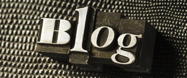 gestire blog