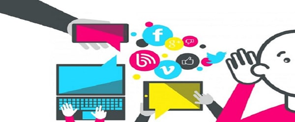 Usare i Social Network