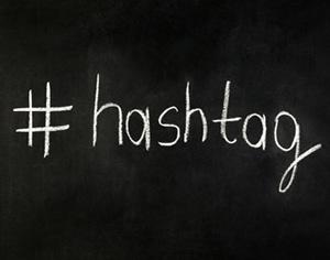 Cos'è hashtag