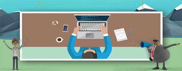 Lavoro Web Writer