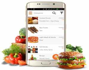 App di Food Delivery