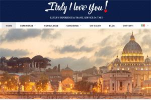 Italy I Love You