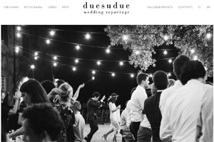 duesudue wedding