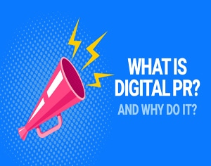 Digital PR Seo