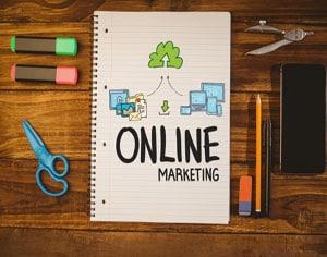 Content marketing native