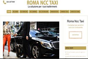 Roma NccTaxi